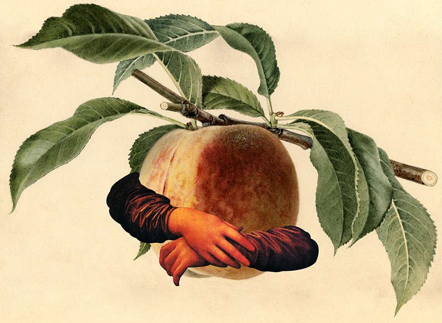 I'm Peach