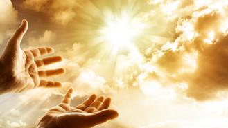As bênçãos da redenção