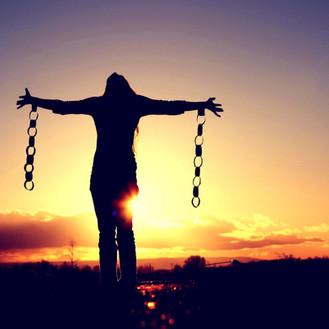 A verdadeira liberdade