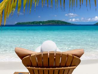 Qual o propósito de suas férias?
