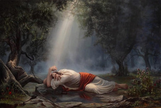 O clamor de Cristo