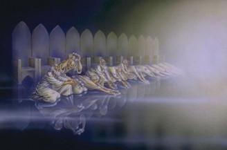 Habacuque (2.2-20) - Deus é exaltado sobre todos
