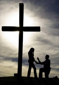 Casados por amor a Deus