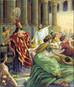 Daniel (5.1-31) - Tal pai, tal filho