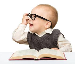 A origem da educação intelectual