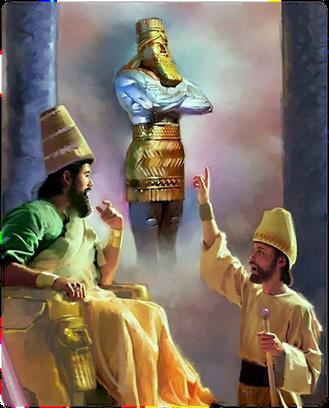 Daniel (2.1-49) - Senhor sobre tudo e todos