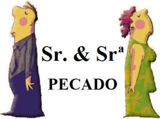 Sr. e Srª. pecado