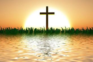 Aponte para Cristo em todo ensino aos filhos