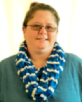 CASA Advocate Coordinator Jennifer Vaughan