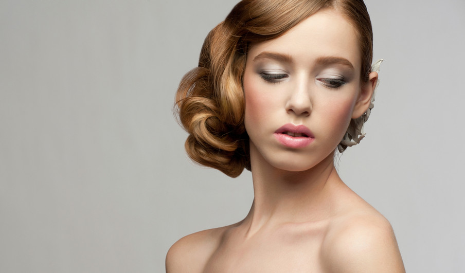 WEDDING & SPECIAL OCCASION HAIR