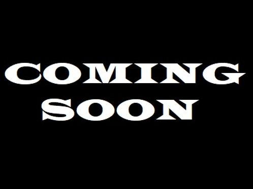 NEW Black DBAP Shirt- PRE ORDER