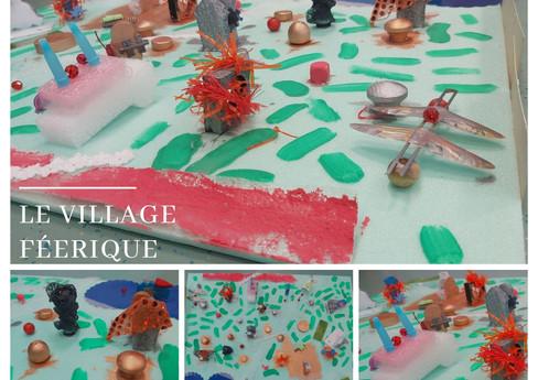Le village féérique