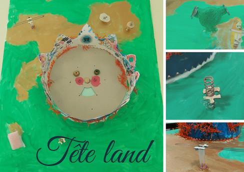 Tête Land