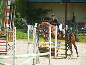 AS CEA Equitation Coupe Caliban