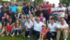 Festival Golf en Provence AS CEA CIC Golf 2015