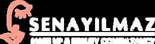 sena yılmaz logo white.png