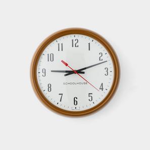 Tanker Clock