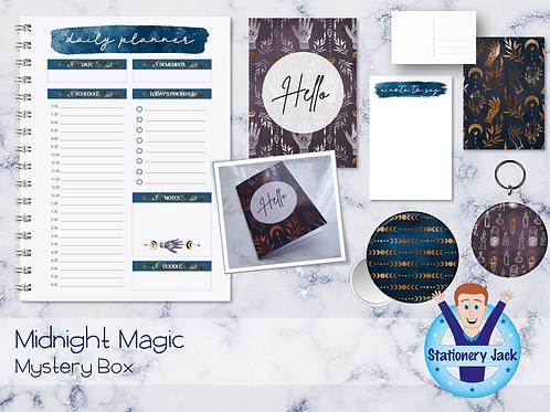 Midnight Magic Mystery Box