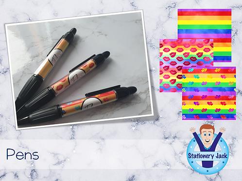 Pride Love Pen