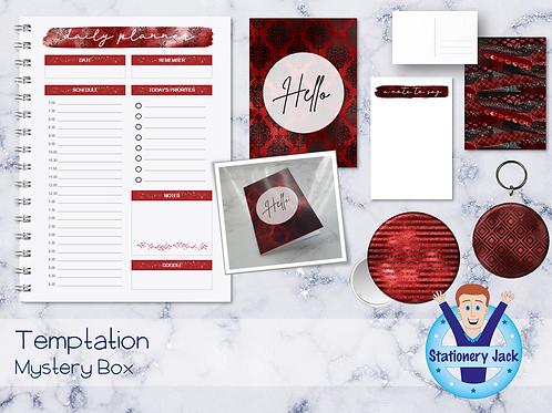 Temptation Mystery Box