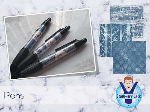 Glacier Pen