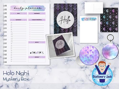 Holo Night Mystery Box