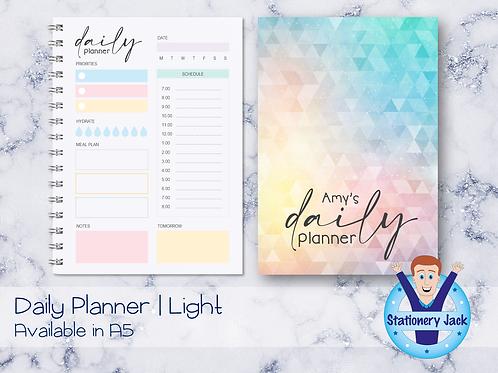 Daily Planner - Light Version