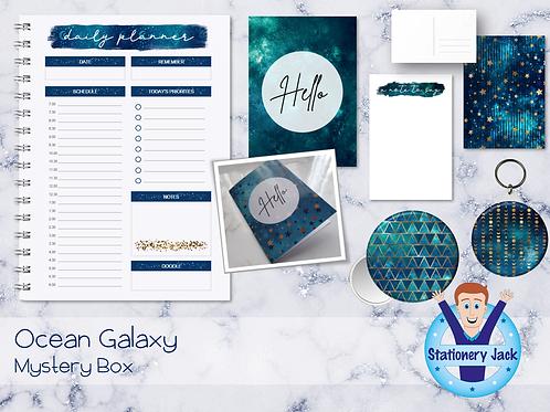 Ocean Galaxy Mystery Box
