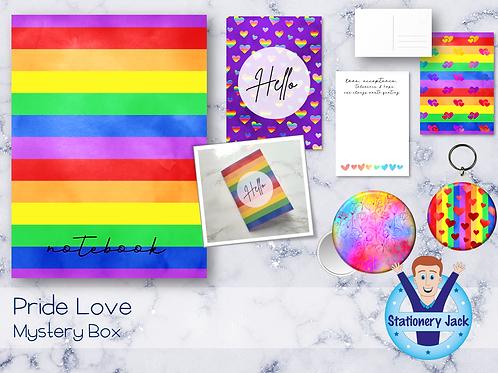 Pride Love Mystery Box