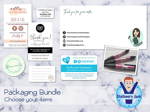Packaging Bundle