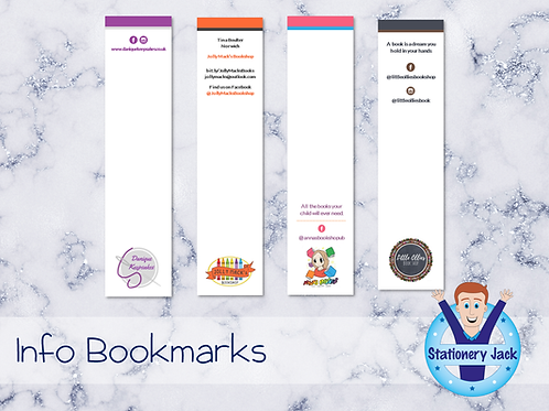 Info Bookmarks
