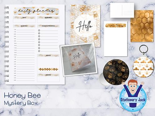 Honey Bee Mystery Box