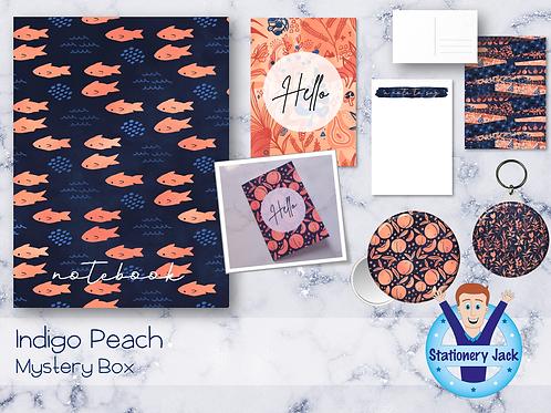 Indigo Peach Mystery Box