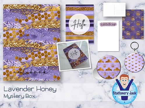 Lavender Honey Mystery Box