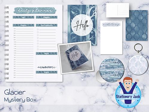 Glacier Mystery Box