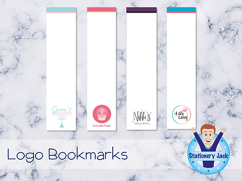 Logo Bookmarks