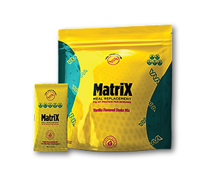 TLC's MatriX Meal Replacement - LCT FUNDRAISER