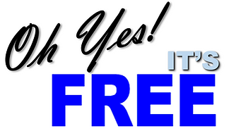 OH YES - The LCT FUNDRAISER is free to participate