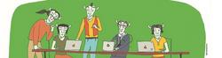La Trame : tiers-lieux, coworking, fablab