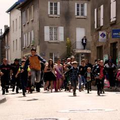 Commune de Saint-Agrève