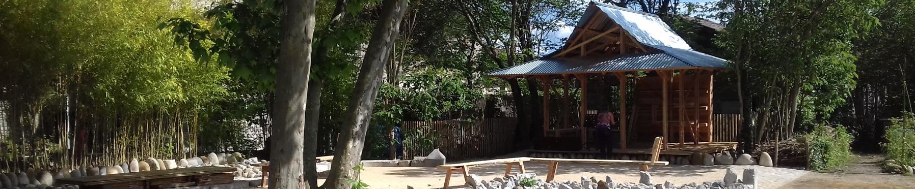 L'Enclos, un projet d'espace public partagé