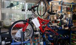 "Atelier ""Tri'Cycle"""