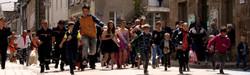 Démarche participative centre-bourg