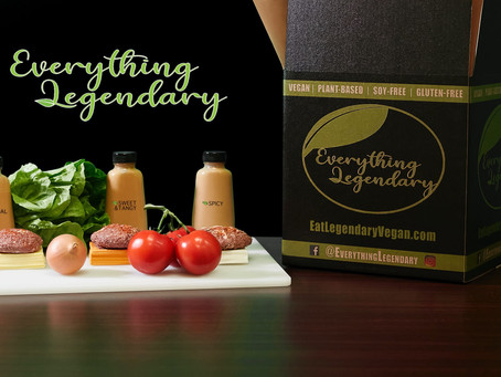 Everything Legendary Launches Online Store, Sells Out in 24 Hours