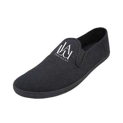 Men's Slip On Canvas Shoes