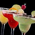 Sips of Assorted Margaritas