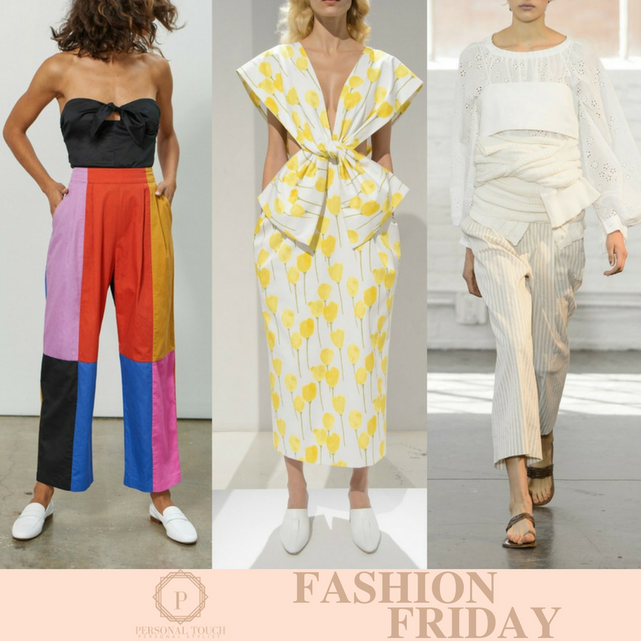 Fashion Friday: Spring Preview