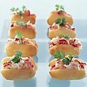Miniature Lobster Rolls