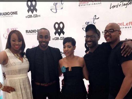 We CAN-CER vive!® Hosts 2nd Annual Fashion Event for Cancer Awareness