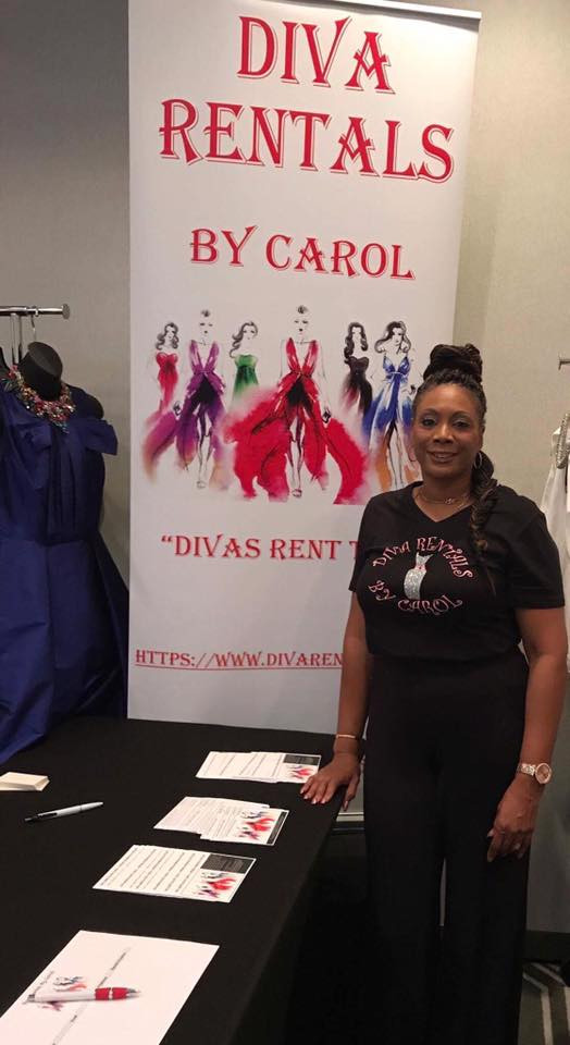 Diva Rentals On the Road
